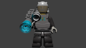 MR Class Trooper