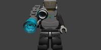 MR-Class Trooper