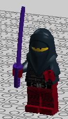 Eclipse Recruit Gear