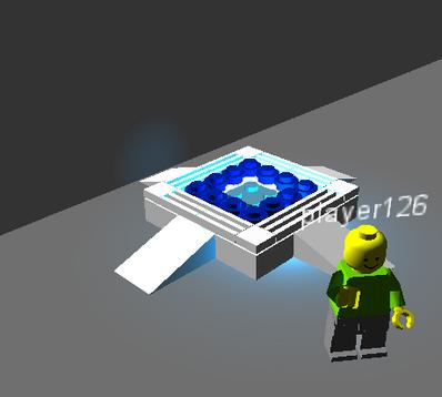 Lna player teleport1
