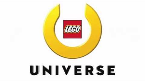 HD LEGO Universe Beta Music - The Tree (Forbidden Valley)