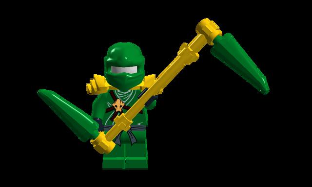 File:Green Ninja Armor Concept.png