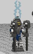 Guarditron