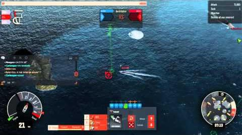 How to manual DB - Navyfield 2