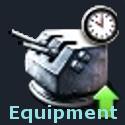 MainTile Equipment