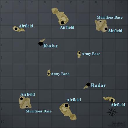 Archipelago A