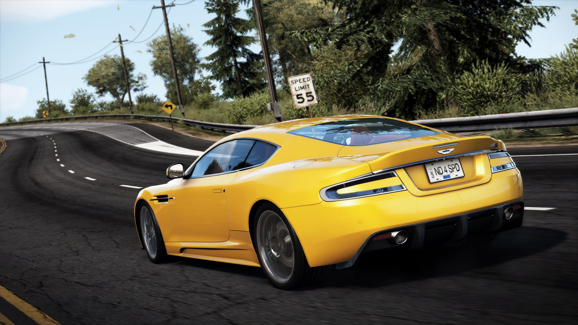 aston martin dbs need for speed wiki fandom powered by wikia. Black Bedroom Furniture Sets. Home Design Ideas