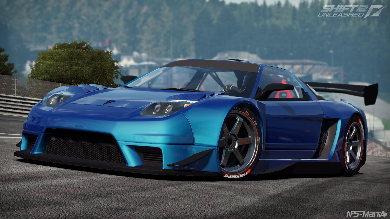acura nsx 2002 need for speed wiki fandom powered by wikia. Black Bedroom Furniture Sets. Home Design Ideas