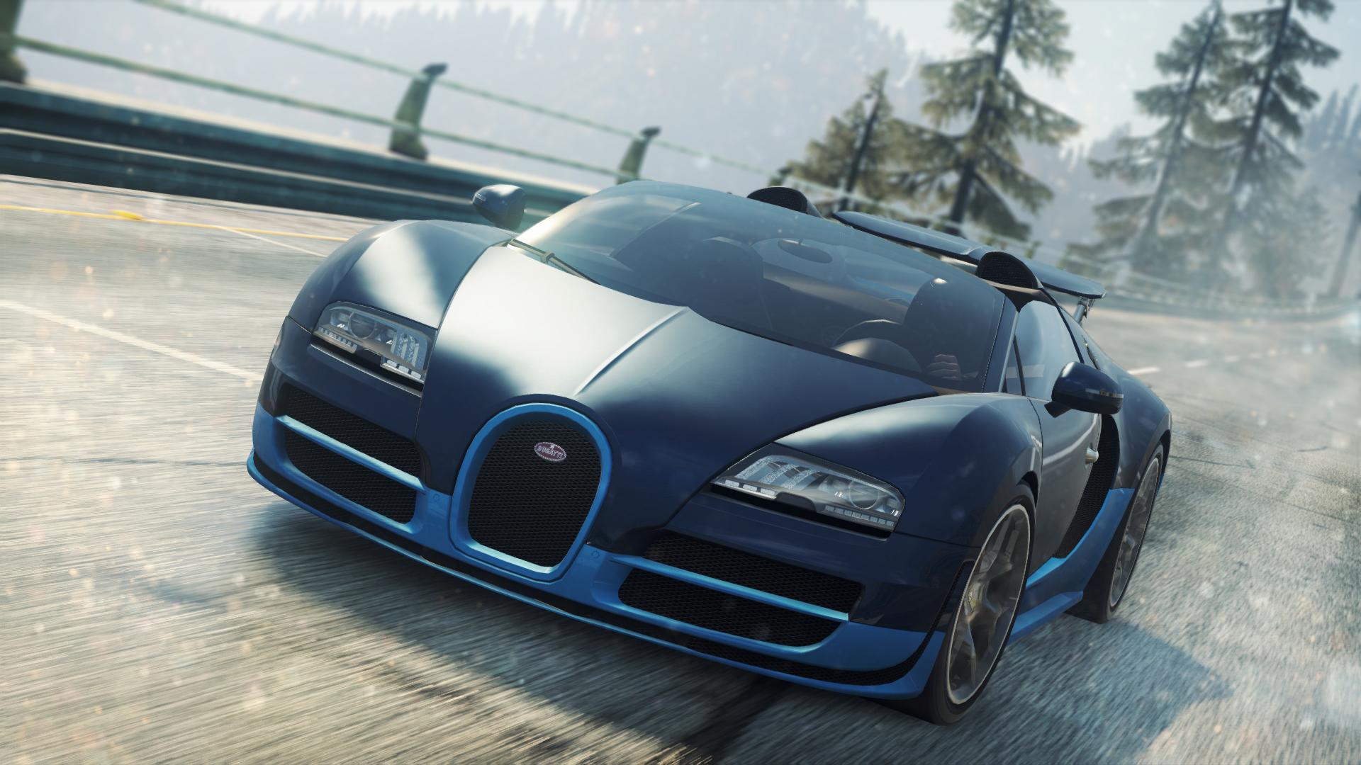 bugatti veyron grand sport vitesse need for speed wiki. Black Bedroom Furniture Sets. Home Design Ideas