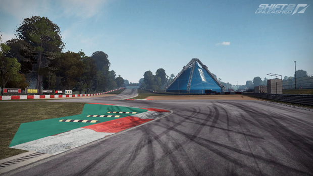 Circuito Zolder : Circuit zolder need for speed wiki fandom powered by wikia