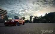 CarRelease BMW 1-Series M Coupe Orange 5