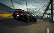 CarRelease Lamborghini Sesto Elemento Carbon Fibre Grey 5