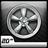 IconAftermarket Wheels American Racing B20