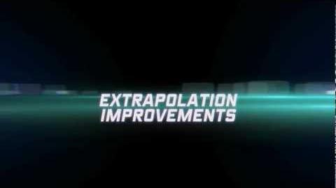 YouTubePromotion Extrapolation Improvements Trailer-0