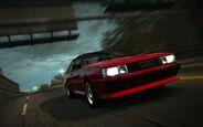 CarRelease Audi Quattro 20 V Red 2