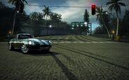 CarRelease Jaguar E-Type Lightweight Icon