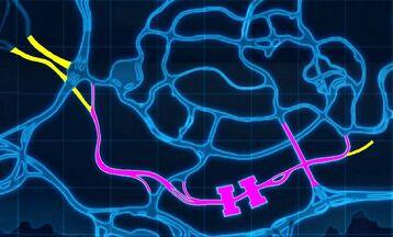 Rockporttunnelsystem