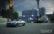 CarRelease Aston Martin DBS Blue 3