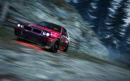 CarRelease Lancia Delta HF Integrale Evoluzione Rally 3