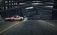 CarRelease Dodge Viper SRT-10 Red Juggernaut 2