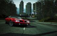 CarRelease Pontiac Firebird Formula Red 3