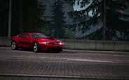 CarRelease Chevrolet Camaro ZL1 (2012) Red 4