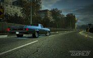 CarRelease Chevrolet El Camino SS Blue Juggernaut 2