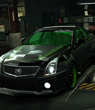 AMSection Cadillac CTS-V Treasure Hunter