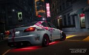 CarRelease Lexus IS F Beauty 2