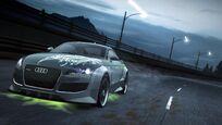 CarRelease Audi TT RS Coupe Vesna