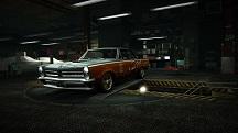 Garage Pontiac GTO '65 D-Spec