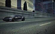 CarRelease Lamborghini Sesto Elemento Carbon Fibre Grey 4