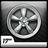 IconAftermarket Wheels American Racing B17