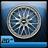 IconAftermarket Wheels BBS C20