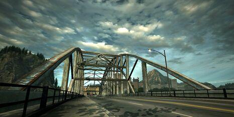 Blackwell Bridge