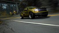 CarRelease Ford F-150 SVT Raptor Rex