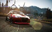 CarRelease Audi A1 Clubsport Quattro Speed