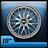 IconAftermarket Wheels BBS C19