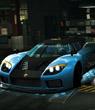 AMSection Koenigsegg CCX Elite