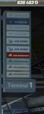 Airburnaby