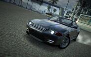 CarRelease Nissan Skyline GT-R R32 Grey 2