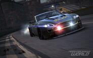 CarRelease Aston Martin V12 Vantage Cop Edition