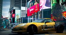 CarRelease Chevrolet Corvette Z06 Top Gear 2