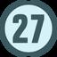 Vinyl Meridian 27