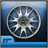 IconAftermarket Wheels BBS D17