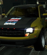 AMSection Ford F-150 SVT Raptor Rex
