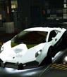 AMSection Lamborghini Sesto Elemento Intercept