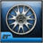 IconAftermarket Wheels BBS D21