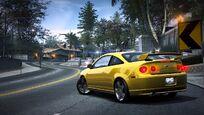 CarRelease Chevrolet Cobalt SS Yellow 4