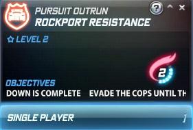 Rockport Resistance
